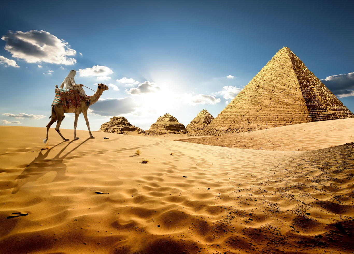 Viajes a Egipto desde 677 €
