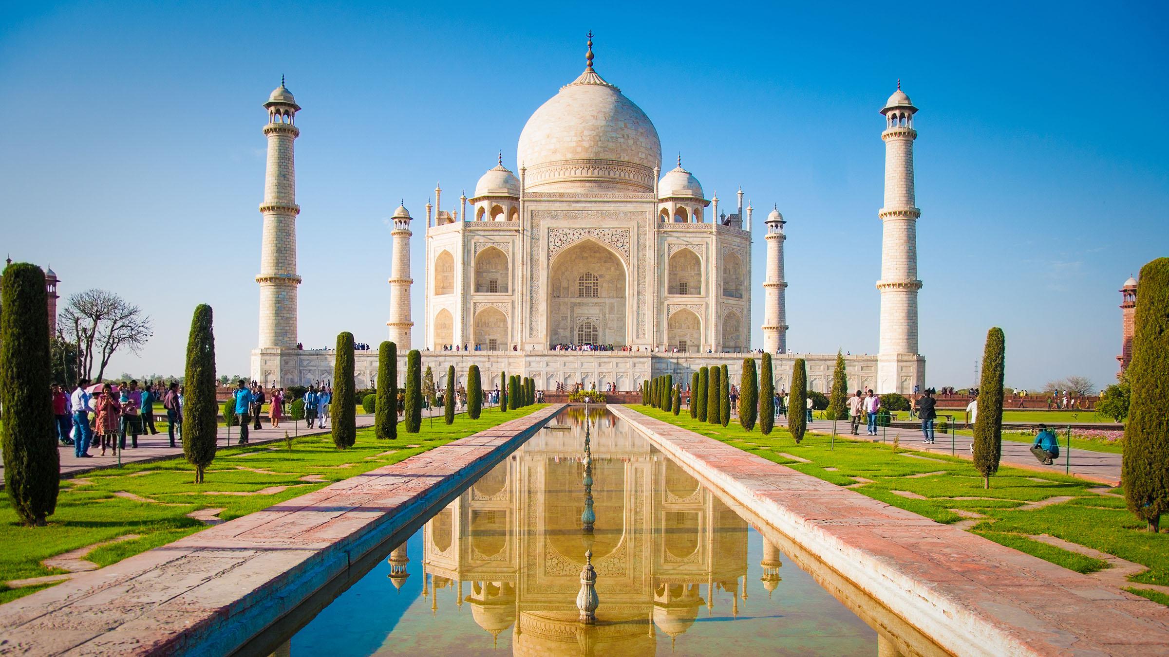 Viajes a India desde 937 €