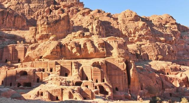 Viajes a Jordania