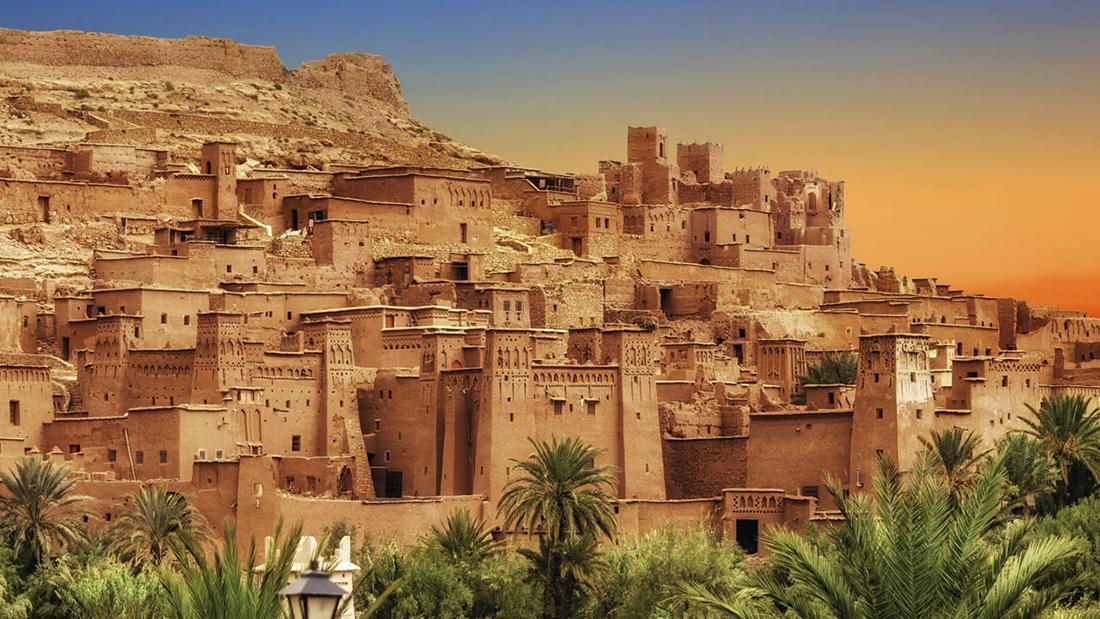 Viajes a Marruecos desde 509 €