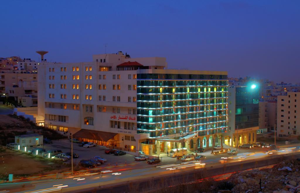 Foto Hotel AL FANAR
