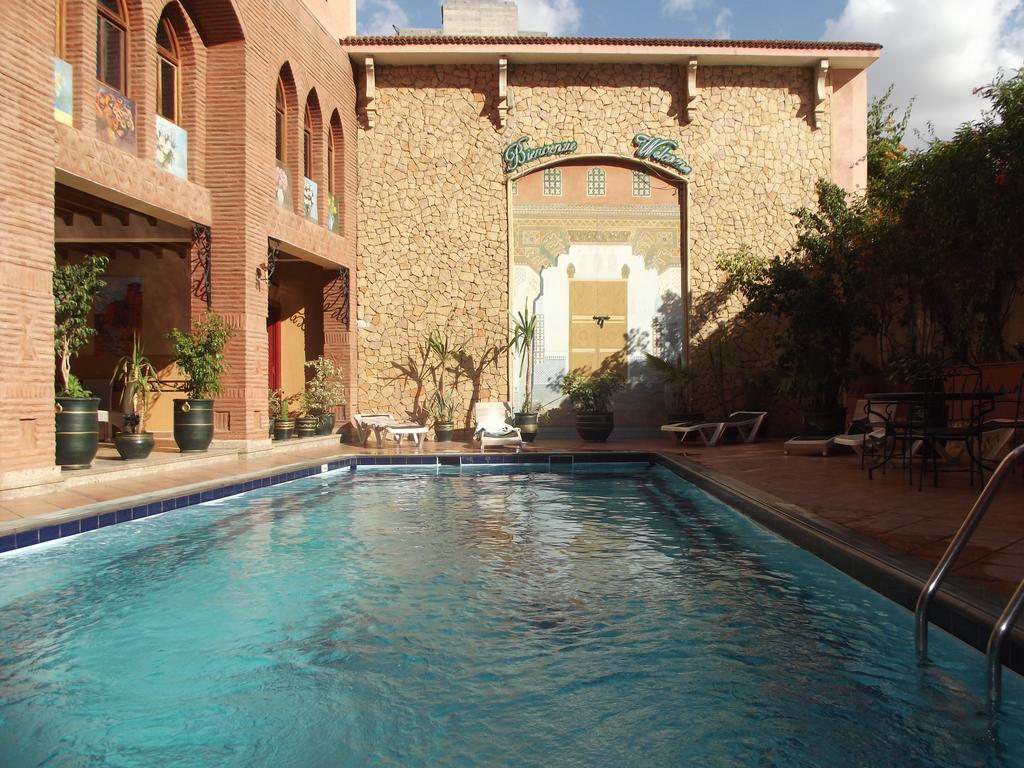 Foto Hotel AL KABIR