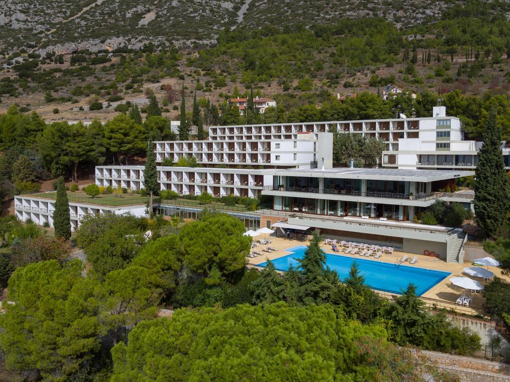 Foto Hotel AMALIA HOTEL DELPHI