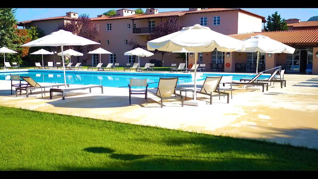 Foto Hotel AMALIA HOTEL KALAMBAKA