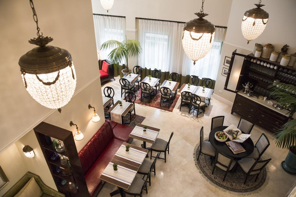 Foto Hotel ARTHUR HOTEL