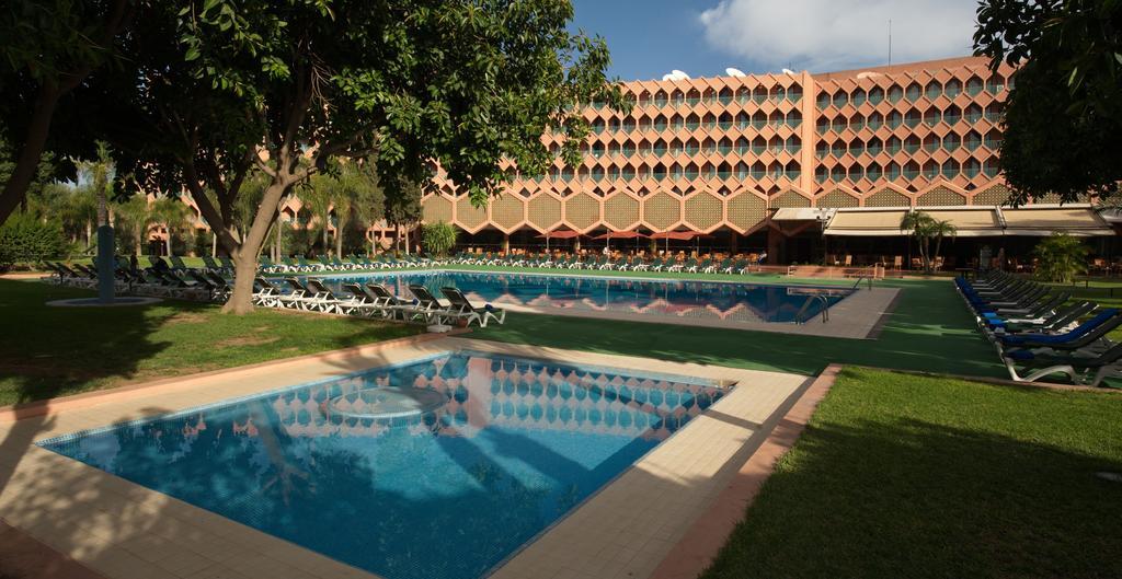 Foto Hotel ATLAS ASNI