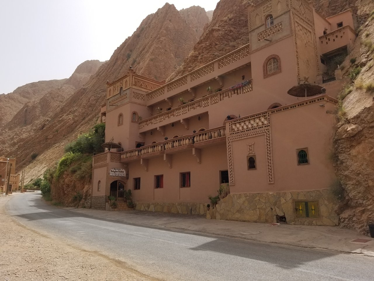 Foto Hotel BABYLON