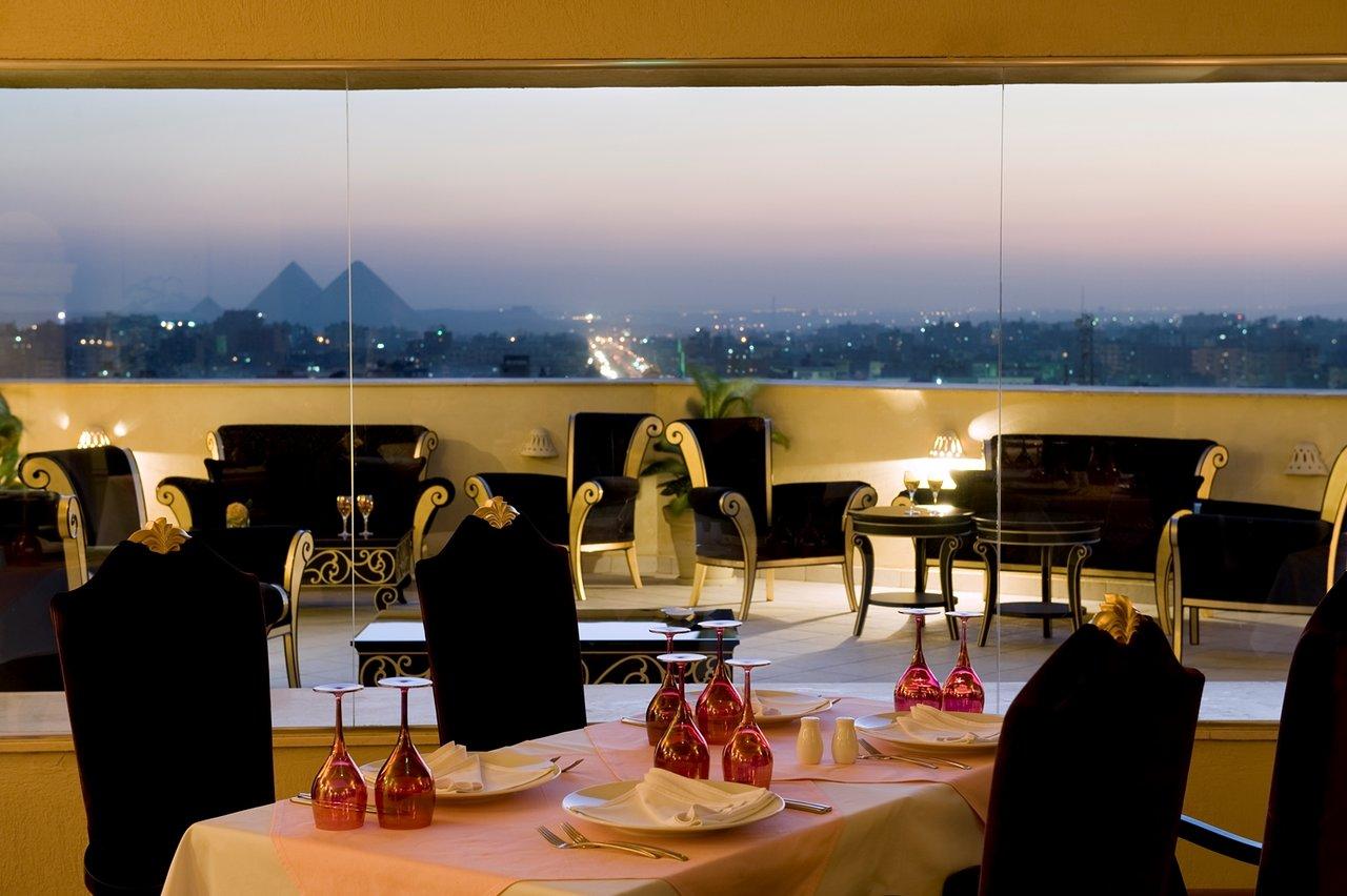 Foto Hotel BARCELO CAIRO PYRAMIDS