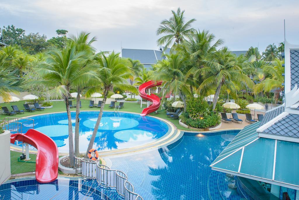 Foto Hotel CHADA THAI VILLAGE