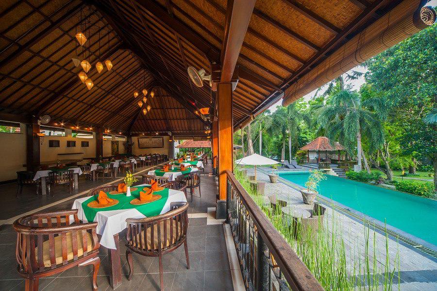 Foto Hotel CHAMPLUNG SARI UBUD (HABITACION ESTANDAR)
