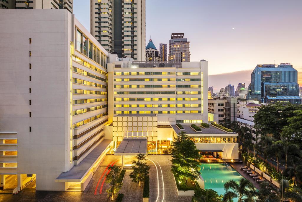 Foto Hotel COMO METROPOLITAN