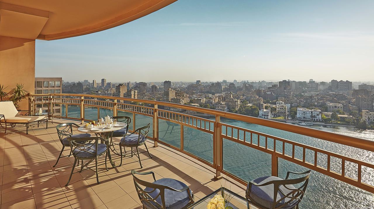 Foto Hotel CONRAD CAIRO HOTEL