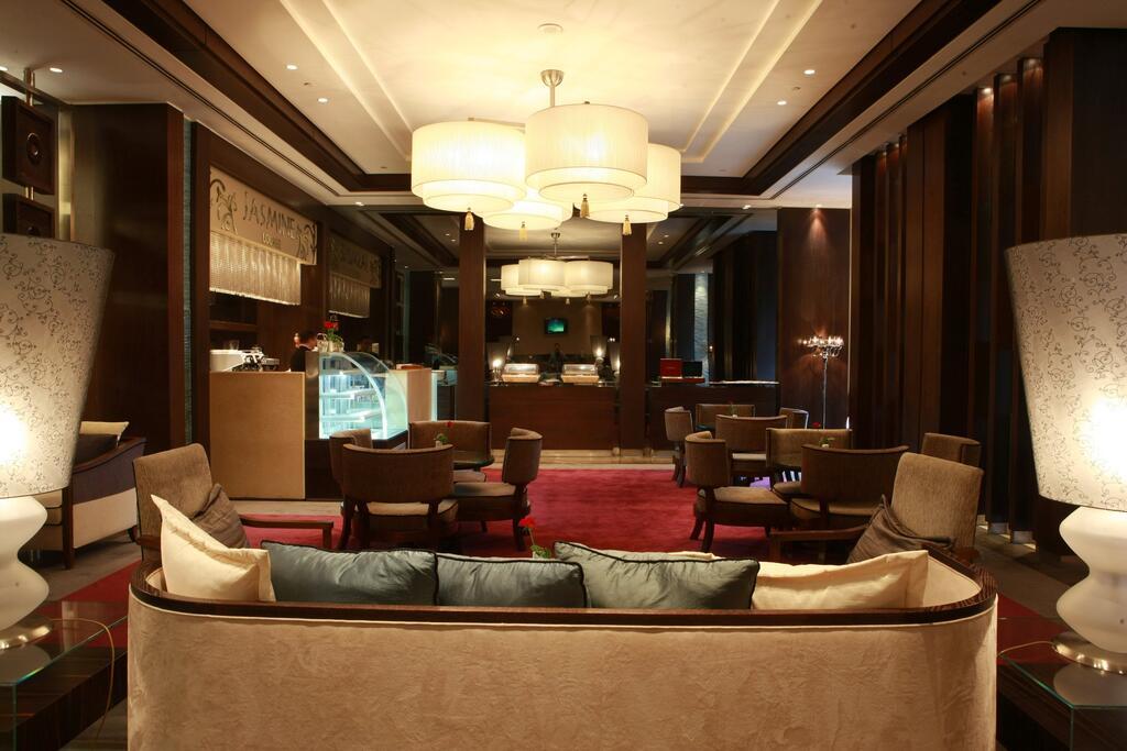 Foto Hotel CROWNE PLAZA AMMAN