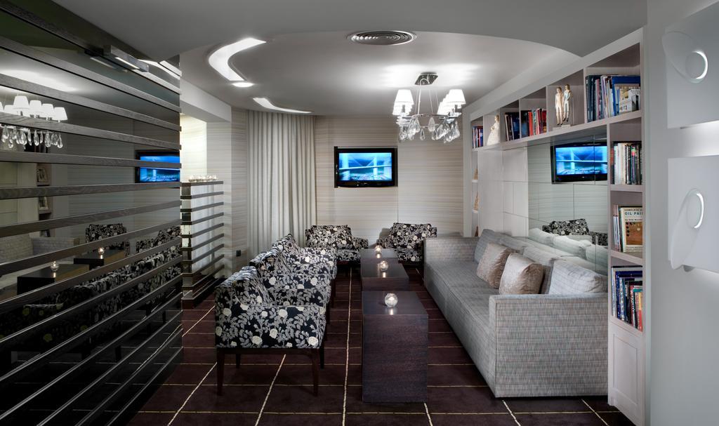 Foto Hotel DAN PANORAMA TEL AVIV HOTEL