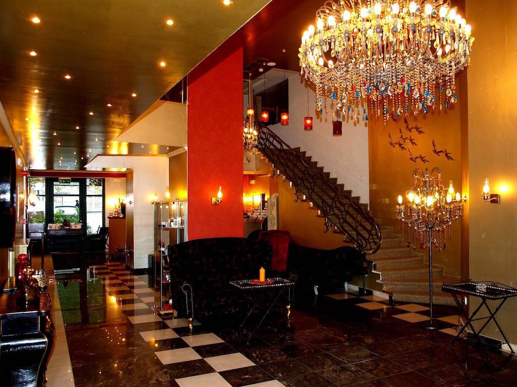 Foto Hotel DELPHI ART HOTEL