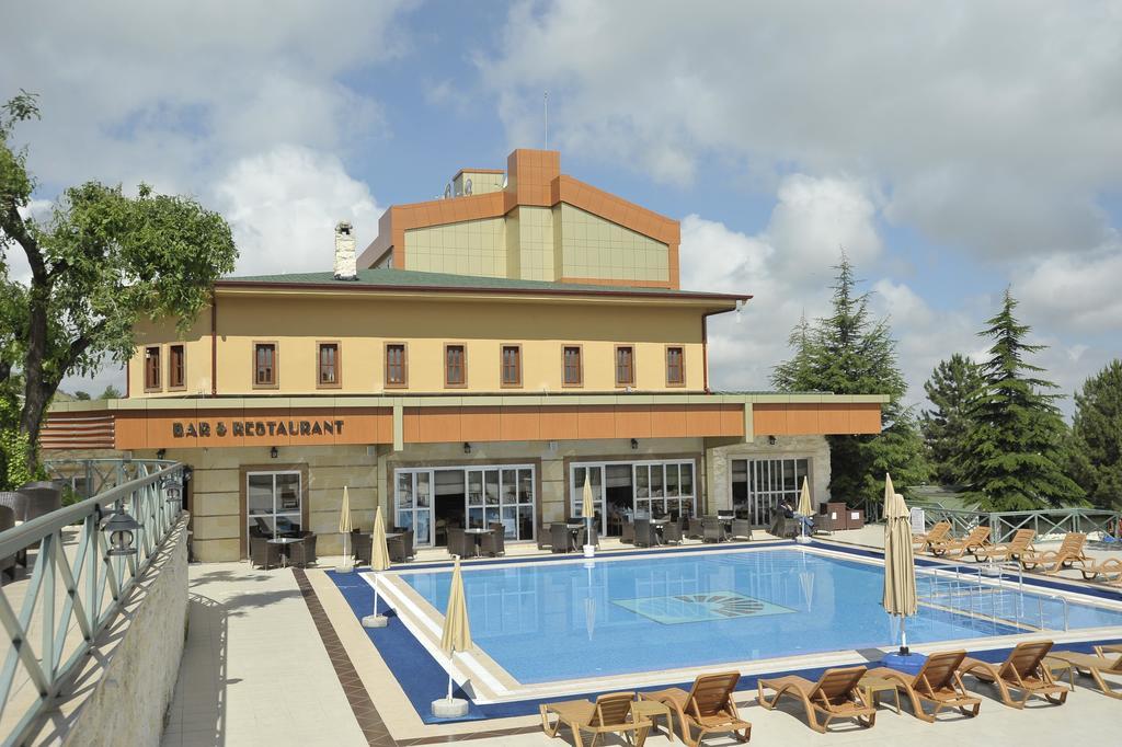 Foto Hotel DINLER NEVSEHIR