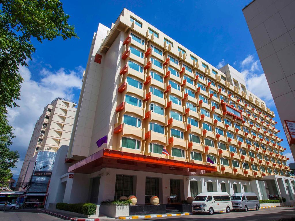 Foto Hotel DUSIT D2