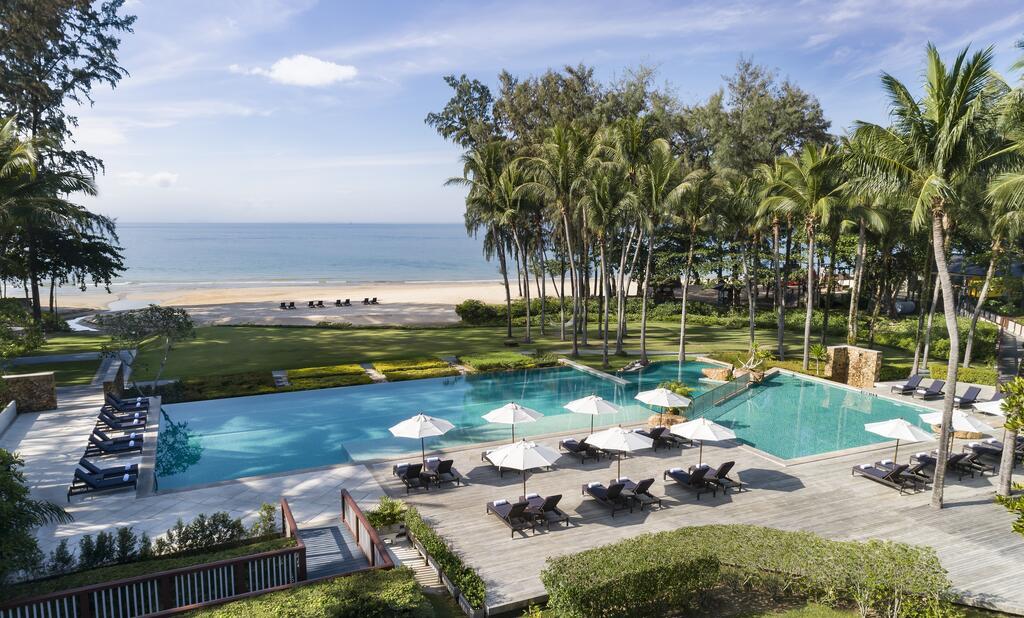 Foto Hotel DUSIT THANI
