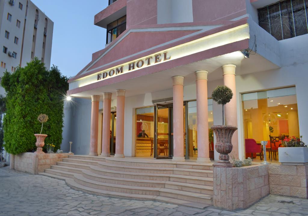 Foto Hotel EDOM