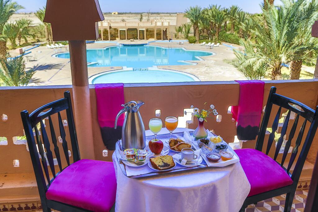 Reserva oferta de viaje o vacaciones en Hotel EL ATI