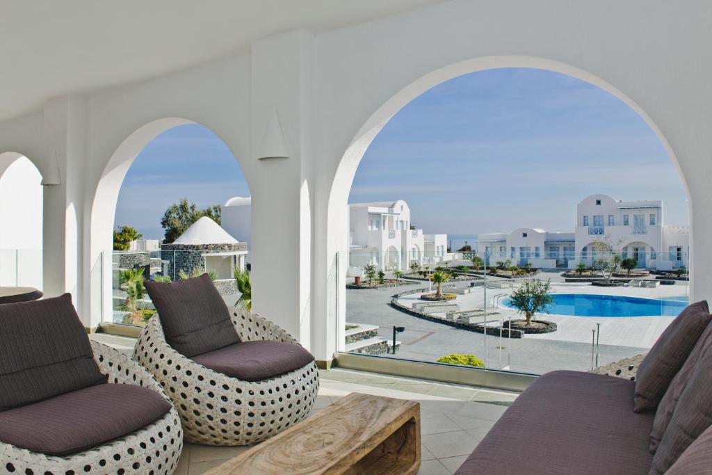 Foto Hotel EL GRECO RESORT & SPA