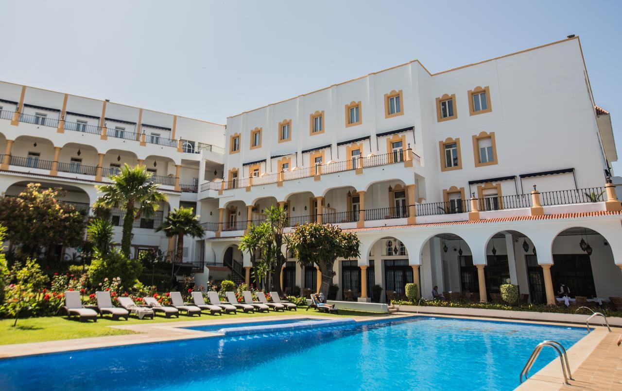Foto Hotel EL MINZAH