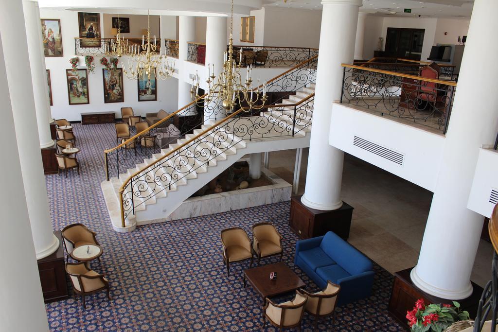 Foto Hotel GRAND VIEW
