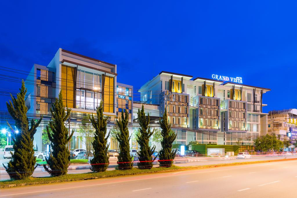 Foto Hotel GRAND VISTA