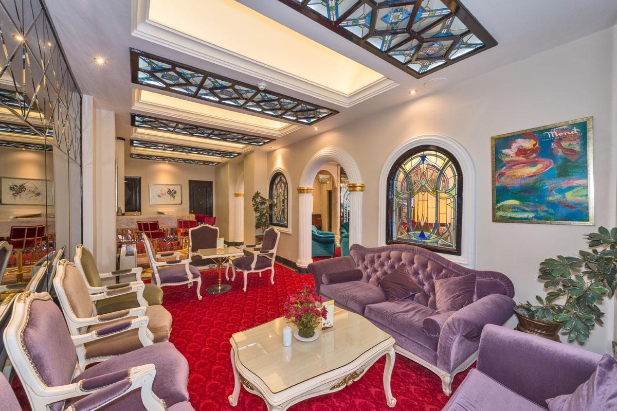 Reserva oferta de viaje o vacaciones en Hotel GREEN ANKA