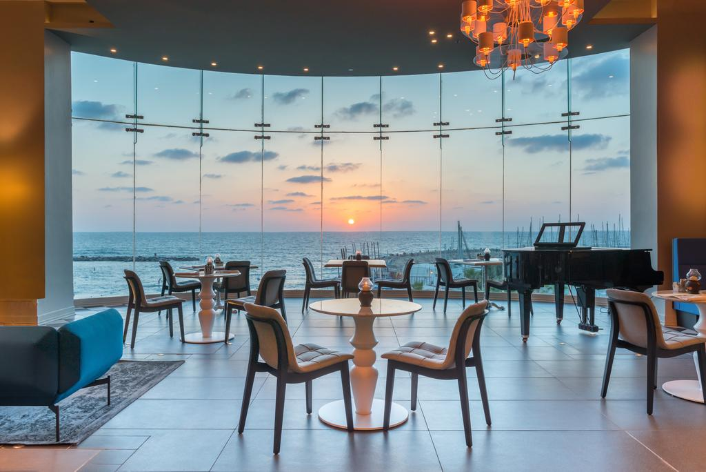 Foto Hotel HERODS TEL AVIV BY THE BEACH