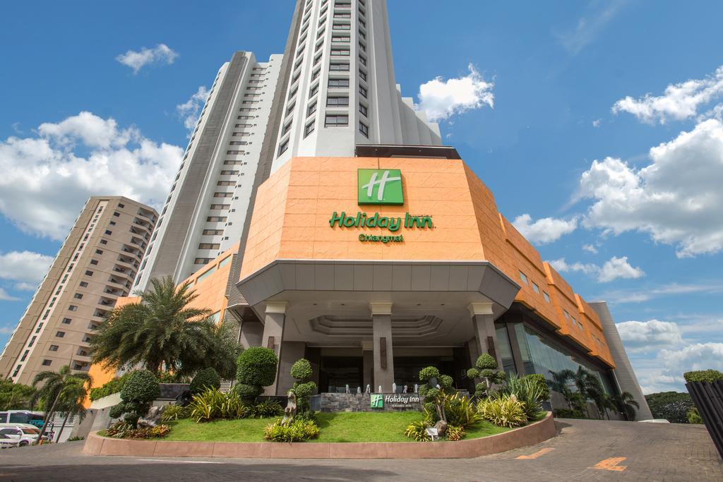 Reserva oferta de viaje o vacaciones en Hotel HOLIDAY INN
