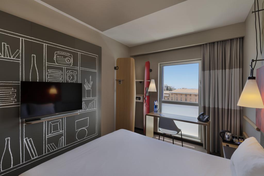Foto Hotel IBIS CITY CENTER