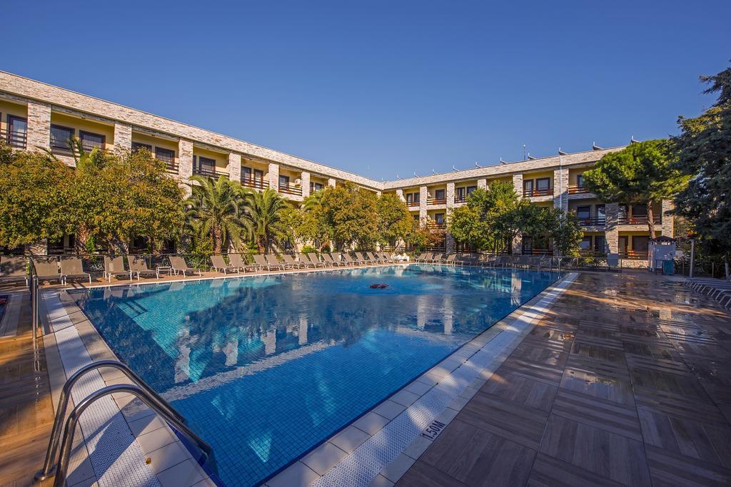 Foto Hotel IRIS HOTEL