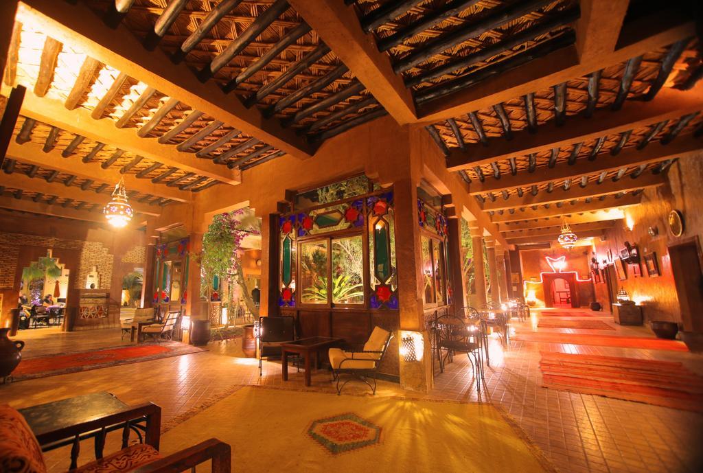 Reserva oferta de viaje o vacaciones en Hotel KASBAH TIZIMI