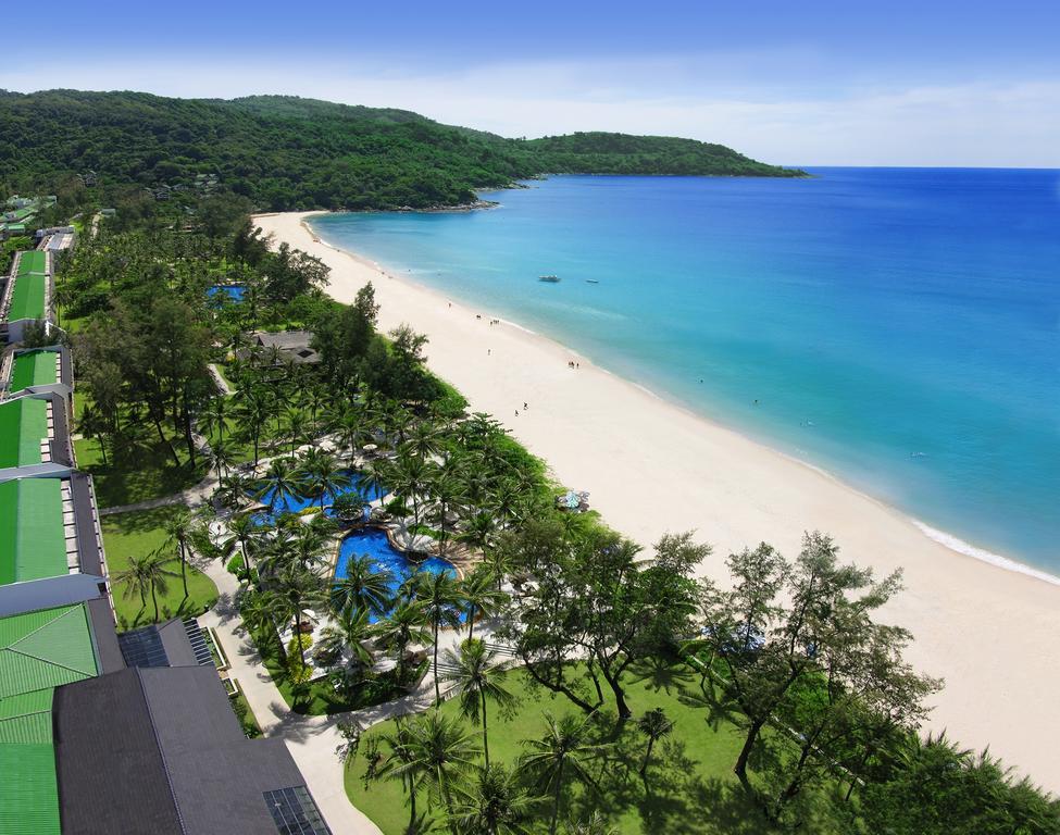 Reserva oferta de viaje o vacaciones en Hotel KATATHANI PHUKET BEACH RESORT
