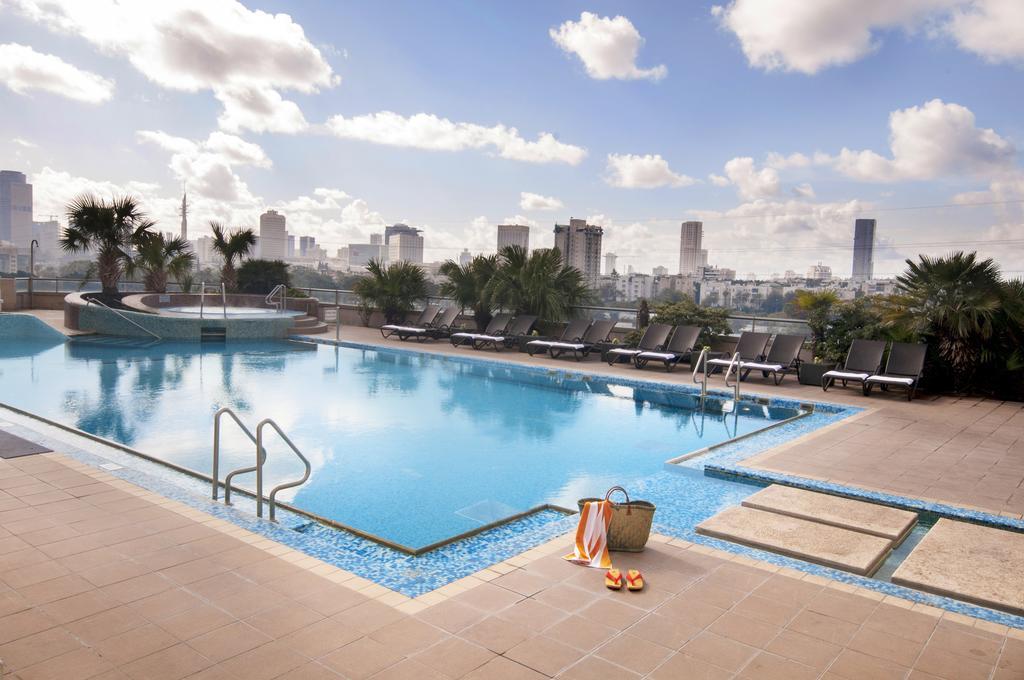 Foto Hotel LEONARDO CITY TOWER HOTEL