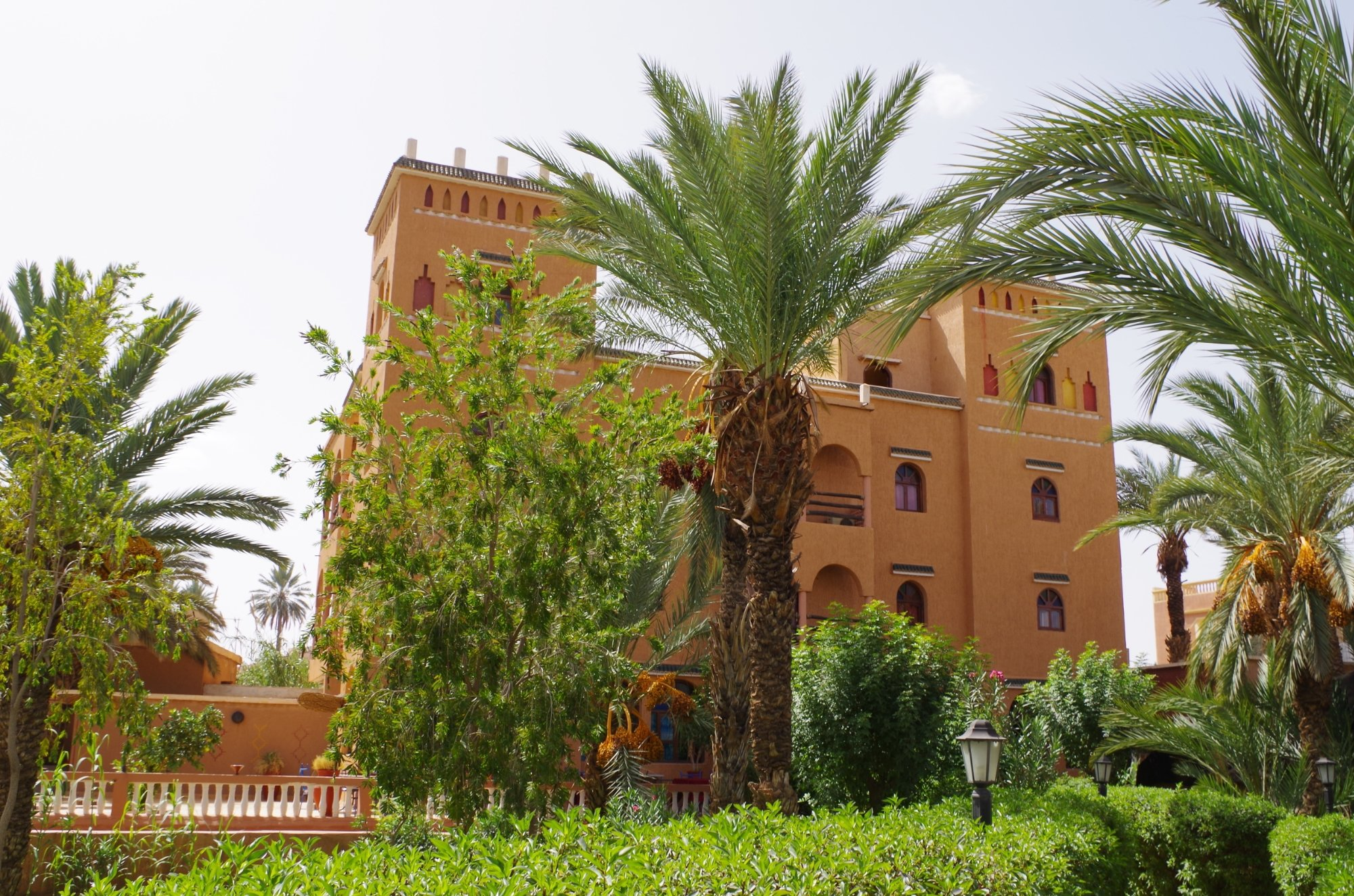 Foto Hotel LES JARDINS