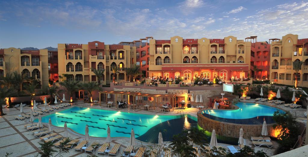 Foto Hotel MARINA PLAZA