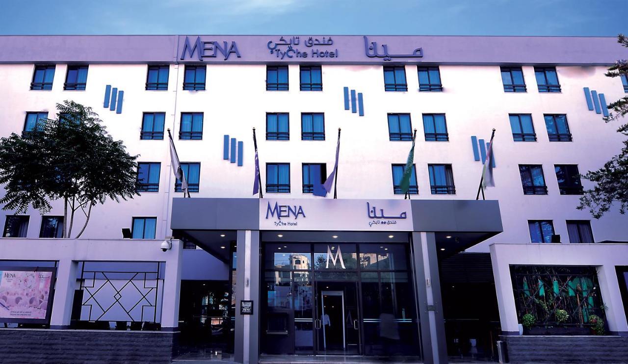 Foto Hotel MENA