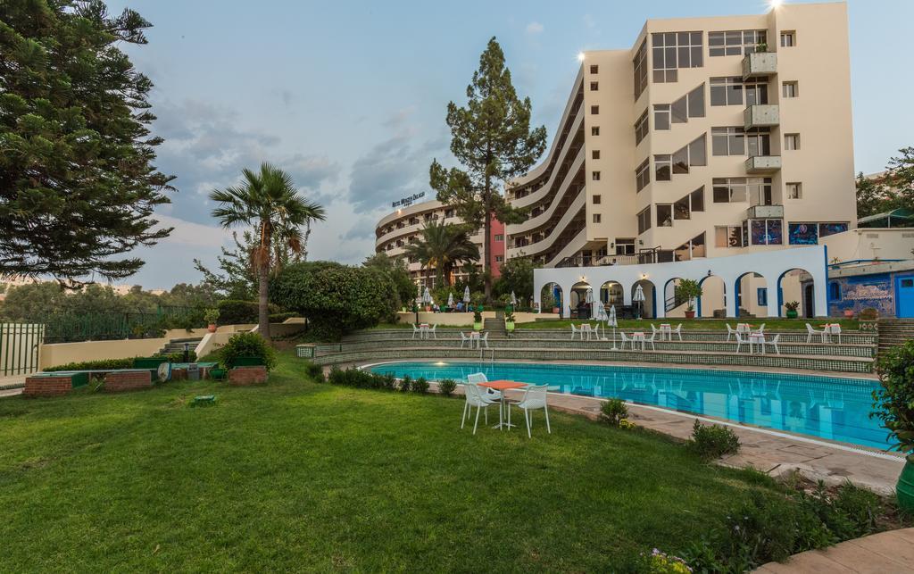 Foto Hotel MENZEH ZALAGH