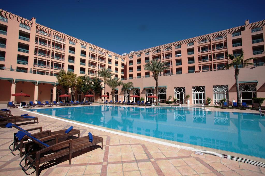Foto Hotel MOGADOR MENARA