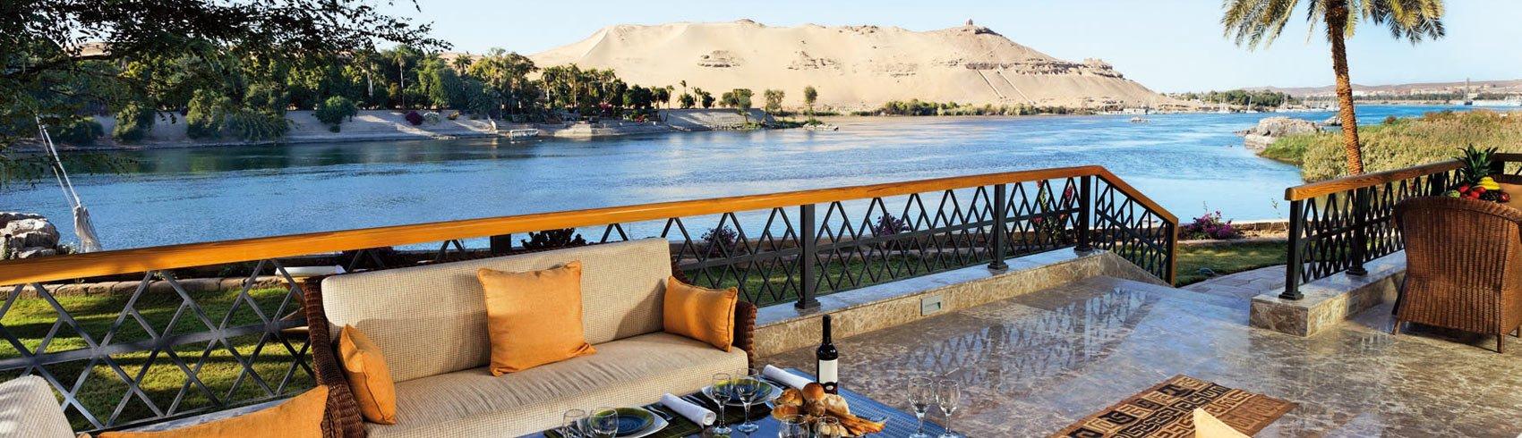 Reserva oferta de viaje o vacaciones en Hotel MOVENPICK RESORT ASWAN