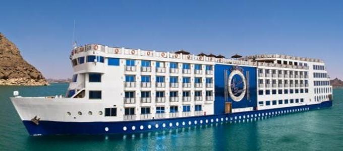 Foto Hotel MS AFRICAN DREAM