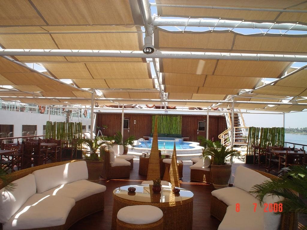 Foto Hotel MS ALEXANDER THE GREAT
