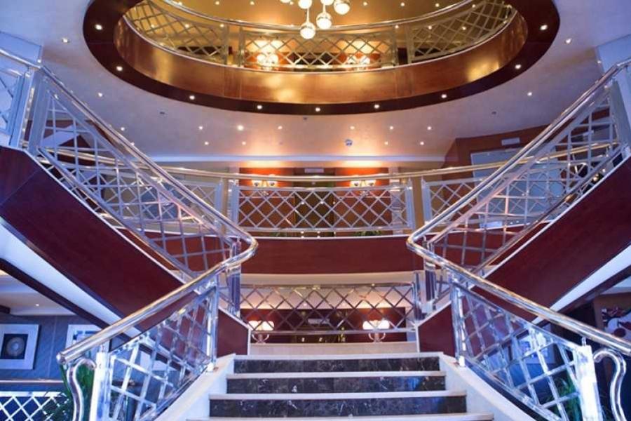 Foto Hotel MS BLUE SHADOW