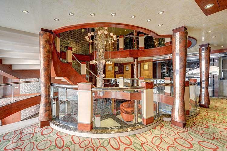 Foto Hotel MS ESMERALDA