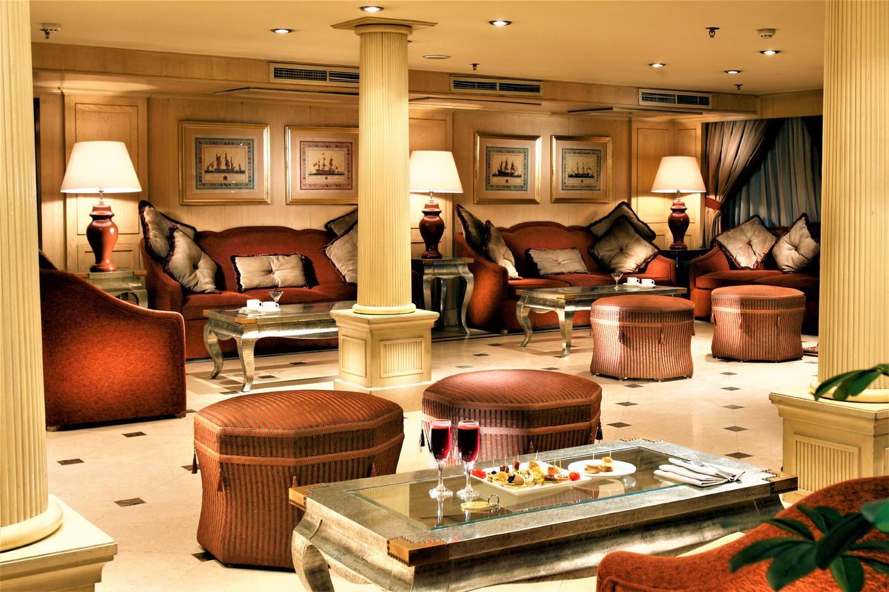 Foto Hotel MS JAZ CROWN JUBILEE