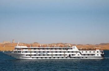 Foto Hotel MS NUBIAN SEA