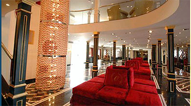 Foto Hotel MS OPERA