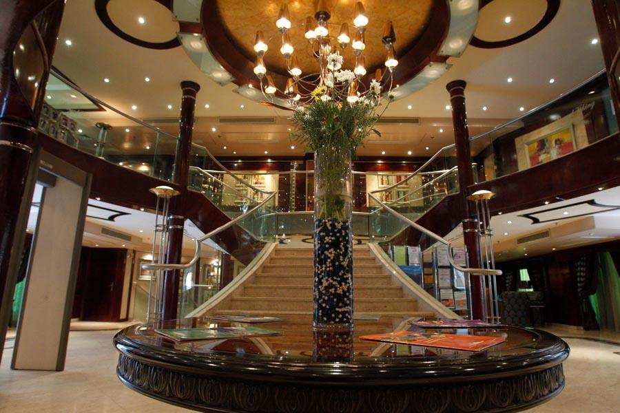 Foto Hotel MS ROYAL VIKING